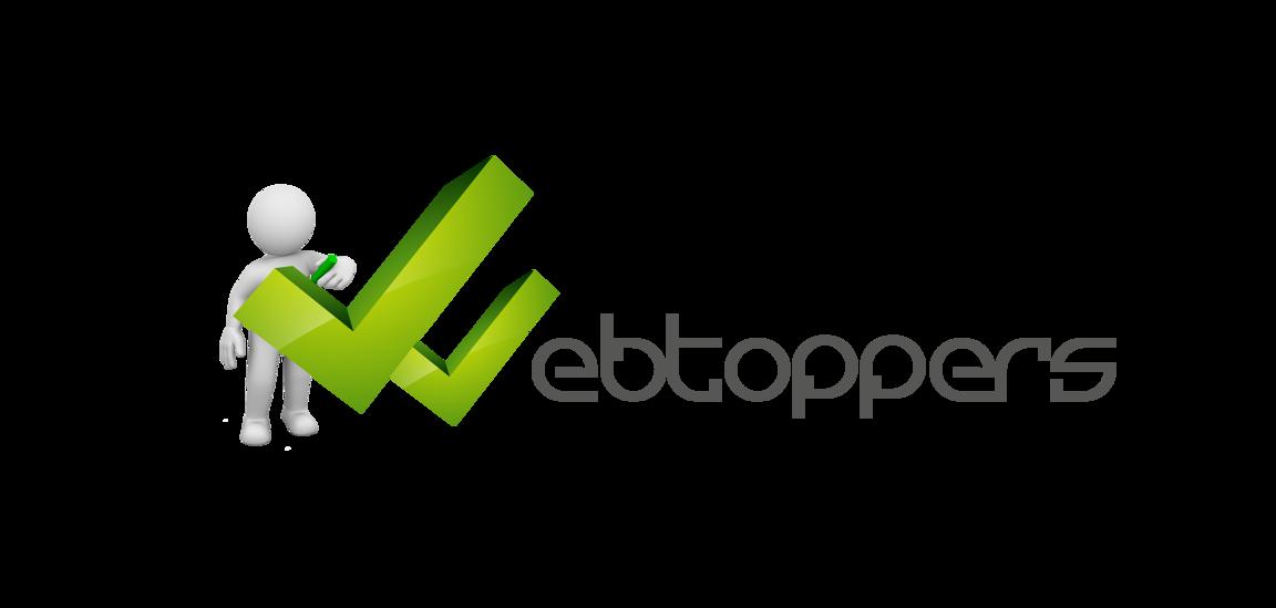 WEBTOPPERS
