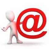 Extra E-mailadres