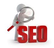 SEO (Search Engine Optimalistie)