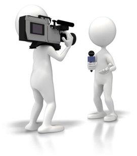 Bedrijfsfilm of productfilm met montage